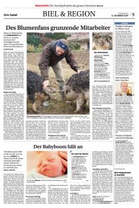 Bieler_Tagblatt_Dezember_2009